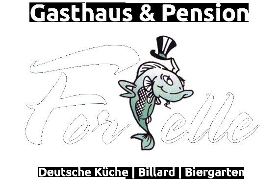 Gasthaus ´Forelle´ Wilhelmshorst